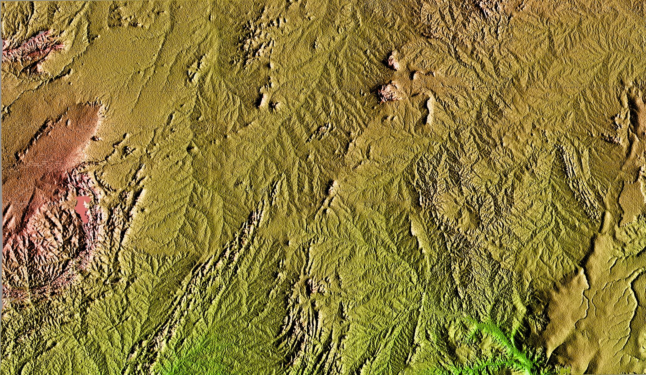 Shaded_relief_of_Bahia_State_Brazil map
