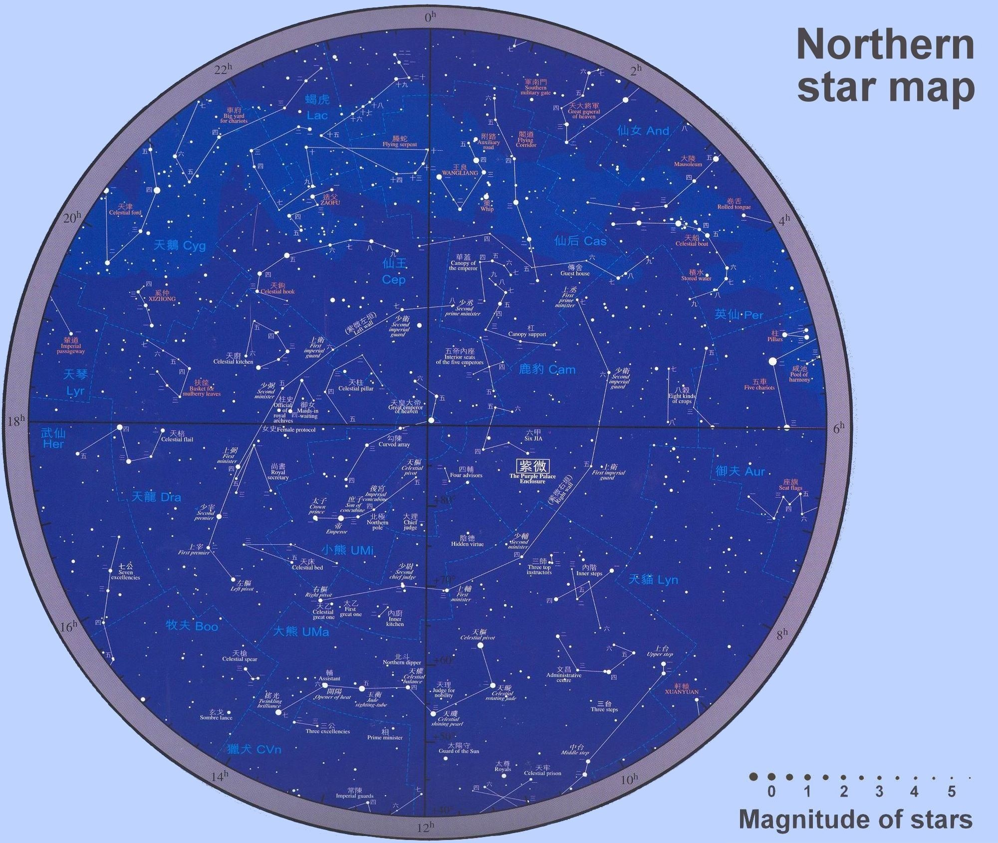 What Is A Star Map.What Is A Map Charlie Smith Uca