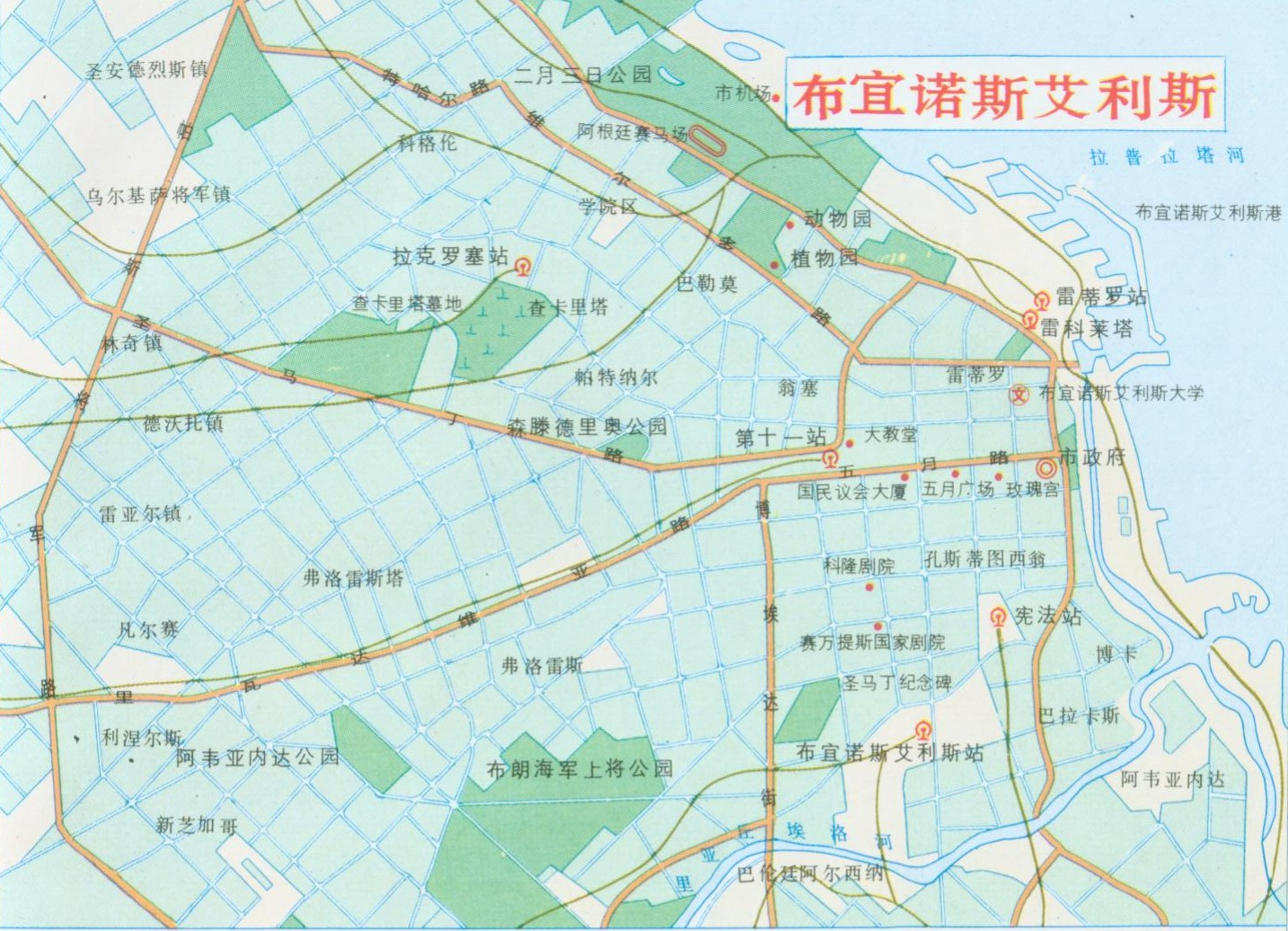 Buenos Aires Map Map Map China Map Shenzhen Map World Map