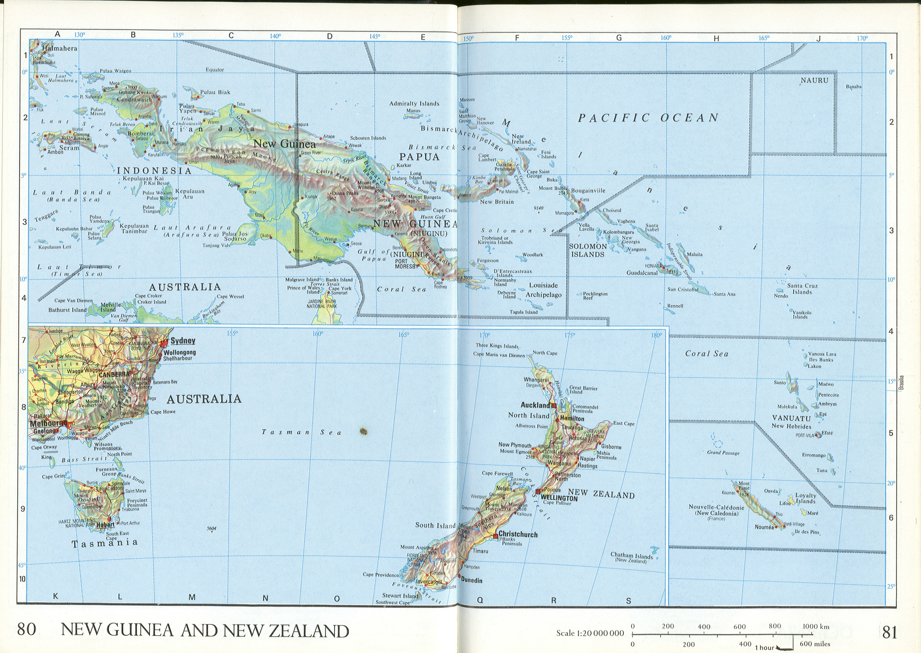 New Guinean and New Zealand map map map China map shenzhen map world map cap